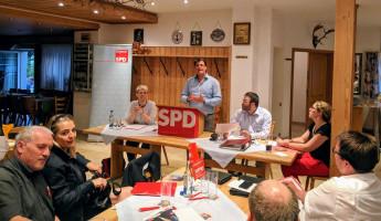 Harald Dösel (Weißenburg, SPD-Kreisvorsitzender Weißenburg-Gunzenhausen und Direktkandidat Landtag im Stimmkreis Ansbach-Süd-Weißenburg-Gunzenhausen) nimmt Stellung zum Asylkompromiss